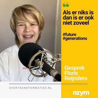 005 – Door kinderogen – Floris Reijnders