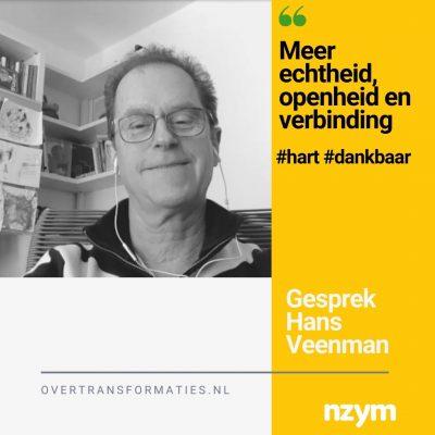 006 – Hoe kan ik anderen helpen? – Hans Veenman