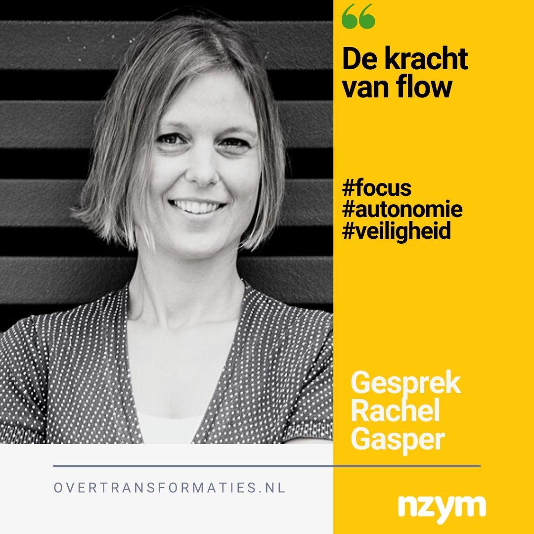 015 De kracht van flow – Rachel Gasper-Rothengatter