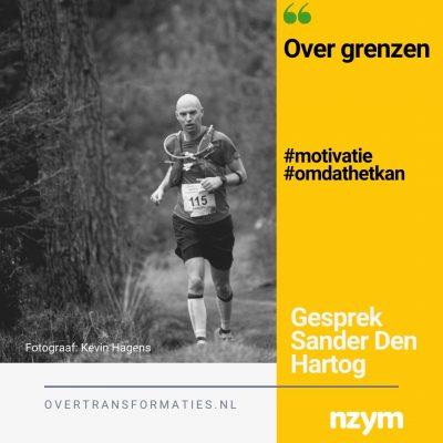 016 – Over grenzen – Sander Den Hartog