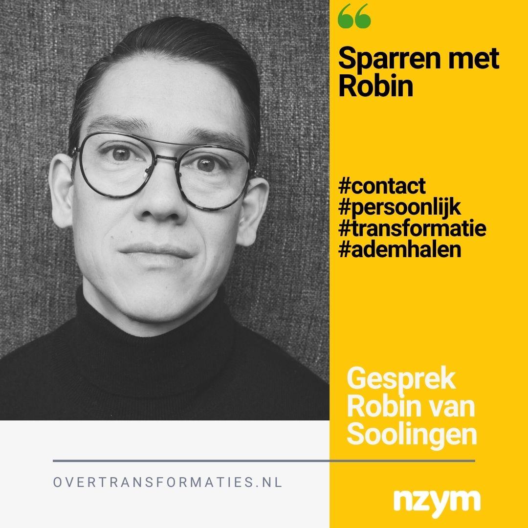 034 – Sparren met Robin van Soolingen